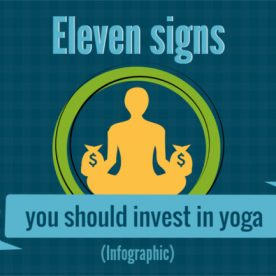 Eleven signs you should innvest in yoga